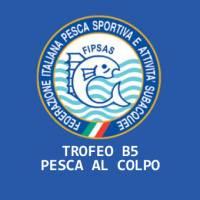 Finale Trofeo B5 Lazio 2021 di pesca al colpo